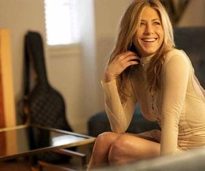 actress, Jennifer Aniston, and friends image