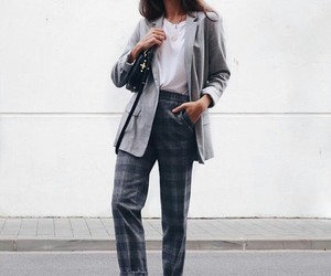 casual, sartorial, and fashion image