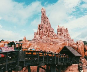 disney, photography, and travel image