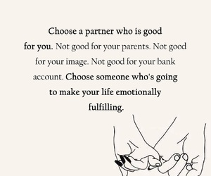 love and partner image