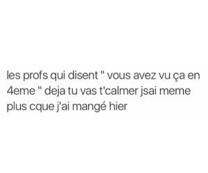 france, french, and joke image