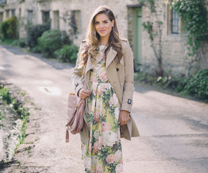 blogger, galmeetsglam, and dress image