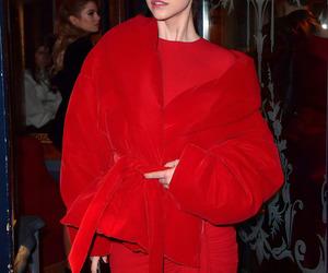 barbara palvin, beauty, and fashion image