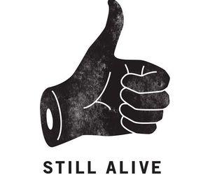 still alive image