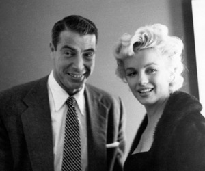 couples, old hollywood, and love image