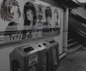 japan, anime, and aesthetic image