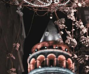 city and galata kulesi image
