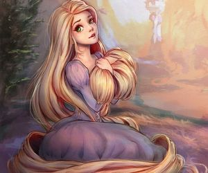 disney, princesas, and princesa image
