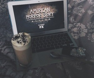 american horror story, ahs, and chocolate image