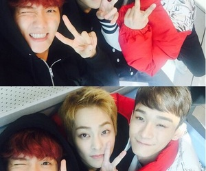 exo and exo cbx image