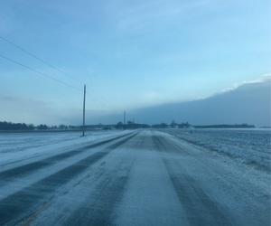 blizzard, cold, and ohio image