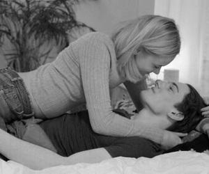 boyfriend, cuddle, and goals image