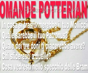 harry potter, i doni della morte, and patronus image
