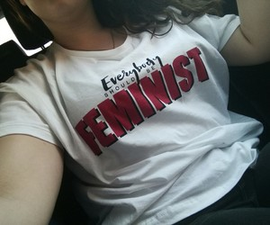 feminist and loveus image
