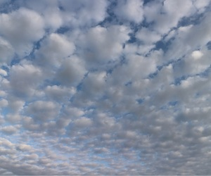 cloud, photo, and lucht image