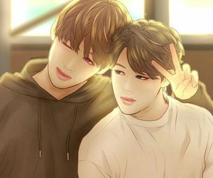 bts and vmin image
