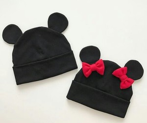 babys, cap, and gorros image
