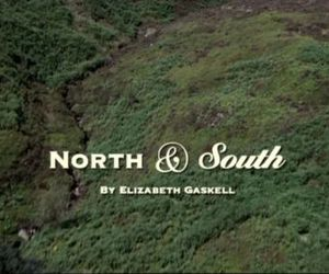 elizabeth gaskell, north and south, and bbc drama series image