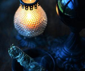 light, magic, and power image