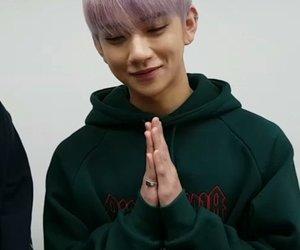 17, vernon, and jeon wonwoo image