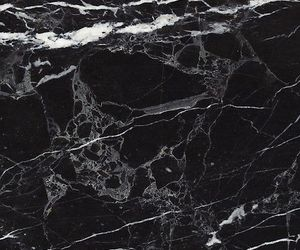 background, black, and marble image
