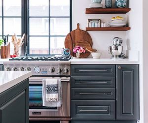 design, kitchen, and decoration image