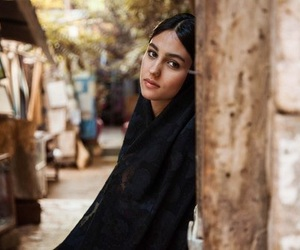 photography, iran, and beauty image