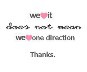 one direction, true, and text image