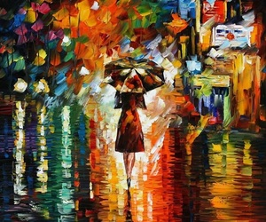 art, artwork, and colorfull image