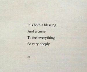 quotes, love, and blessing image
