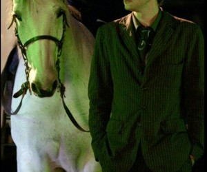 arthur, doctor who, and tenth doctor image