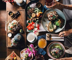 food, foodie, and photography image