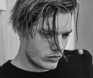 boy, dominic sherwood, and shadowhunters image
