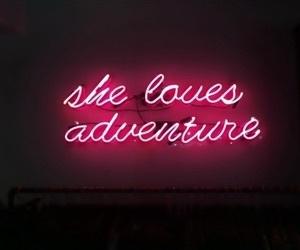 adventure, aesthetics, and header image