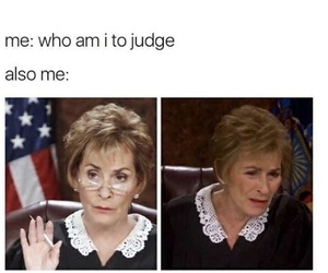 funny, meme, and judge judy image