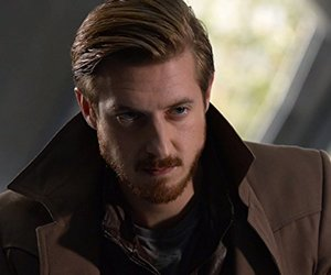 actor, arthur darvill, and legends of tomorrow image