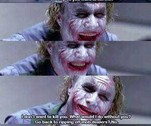 batman, joker, and the joker image