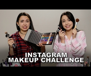 beauty, challenge, and comedy image