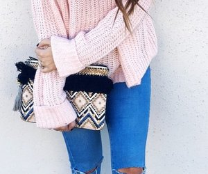 fashion, street style, and teen outfits image