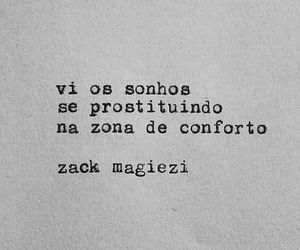 dreams, frase, and livro image