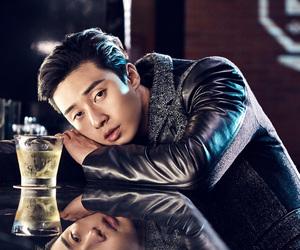 park seo joon image