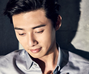 park seo joon and korean actor image