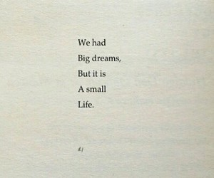 life, quotes, and poem image