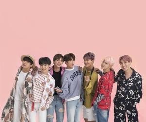 boys, jin, and korea image