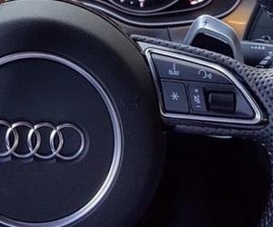 audi, car, and cars image