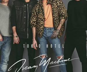 aliens, tom kaulitz, and bill kaulitz image