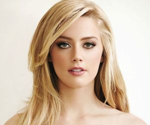 amber heard, glamour, and fashion image