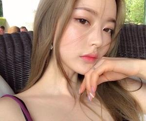 girl, ulzzang girls, and korean instagram image