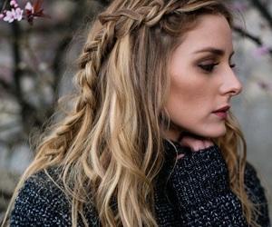 hair and olivia palermo image