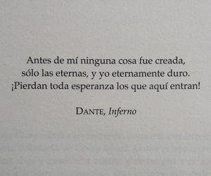book, Dante, and inferno image